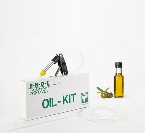 Standaard Kit Enolmatic Olie