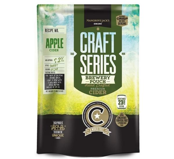 MJ Craft Series Appel cider kit