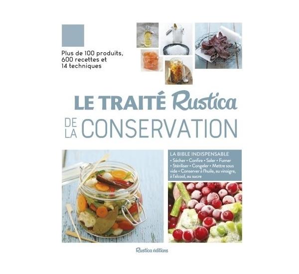 Le traité de la conservation