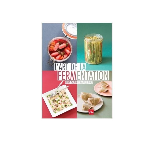 L'art de la fermentation (Kyung)