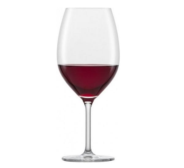 Wijnglas Banquet 368ml 6st