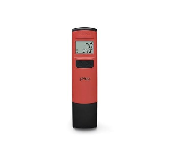 pH-tester Checker Plus (HI98107)