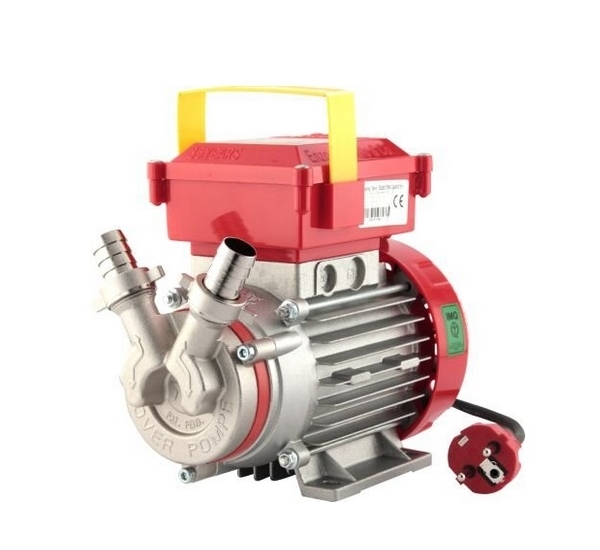 Electrische pomp Novax 20M inox 1700L/u