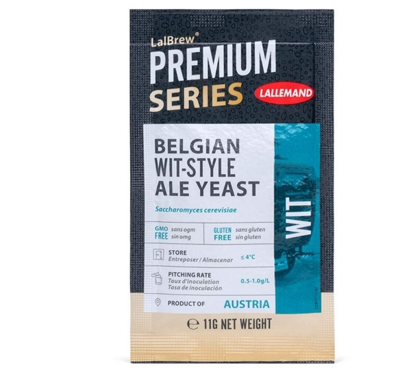 Lallemand Wit 11g
