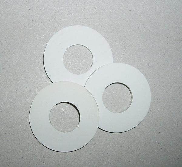 Gummy ring voor beugelfles 5L 10st