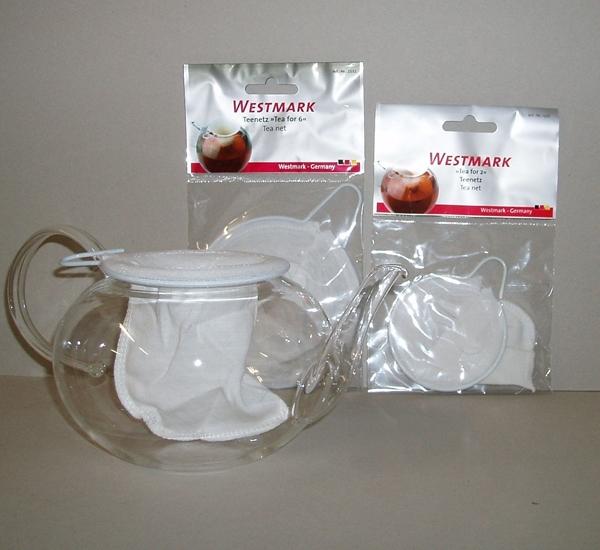 Filtre thé 11cm