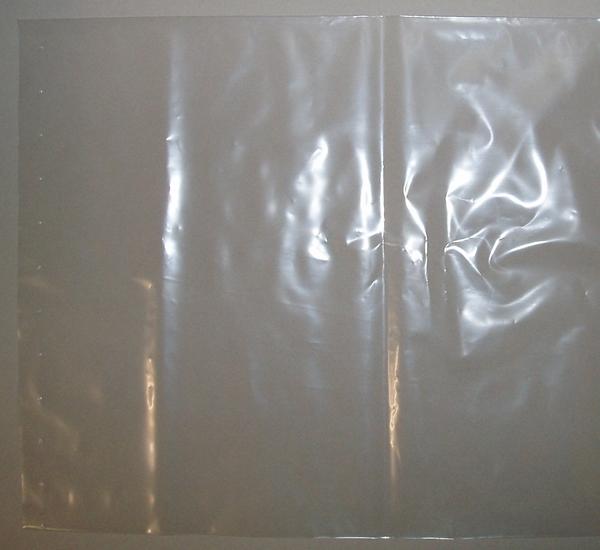 Plastiekzakken 400 x 600 x 0,07 per 50st