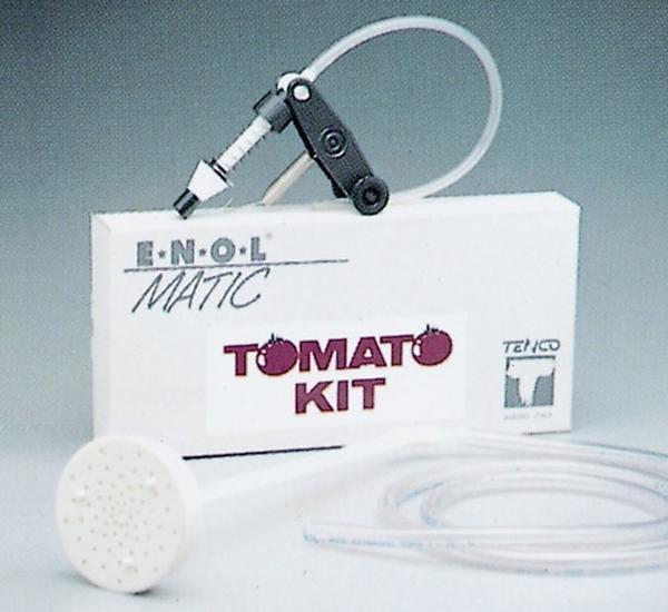 Kit Tomato ( Tomaten  Mosterd)
