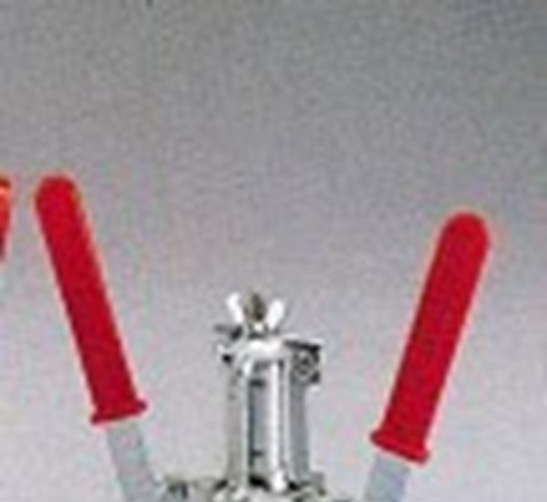 Capsuleuse pour capsule couronne Imart