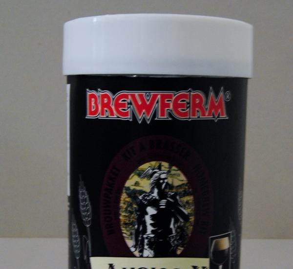 Brewferm Ambiorix (15L)
