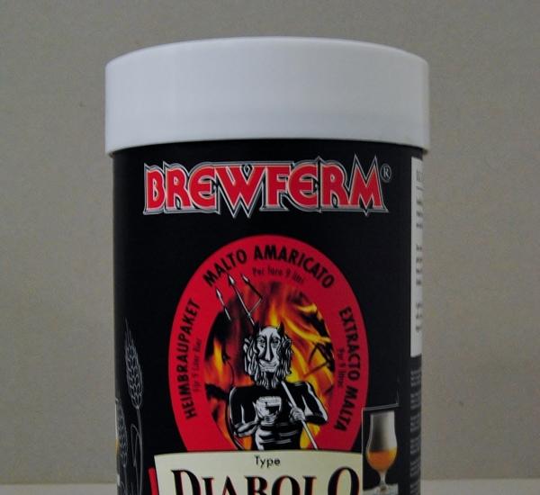 Brewferm Diabolo (9 l)
