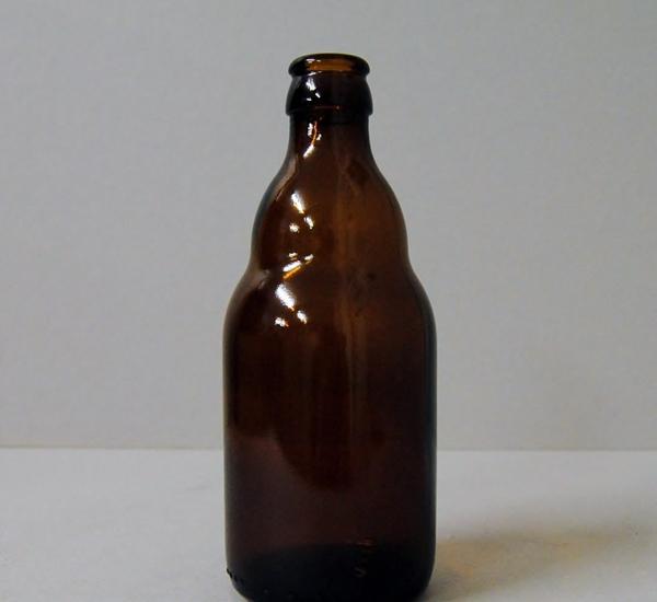 Bierfles 33cl Steini 1st (verp.34st)