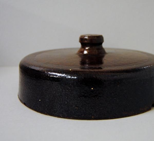 Deksel voor zuurkoolpot 10-15L
