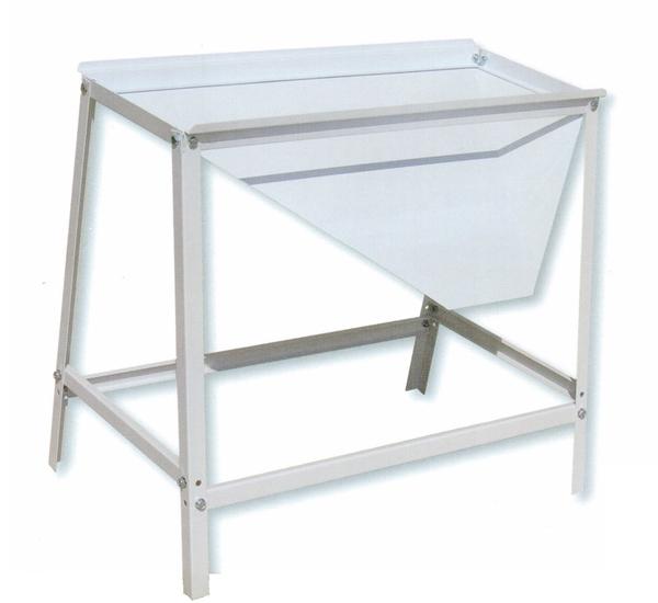 Table pour egrappoir fouloir