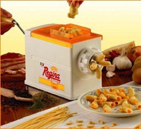 Pastamachine Regina (macaroni) - Marcato