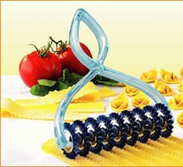Deegsnijder voor pasta pastabike - Marcato