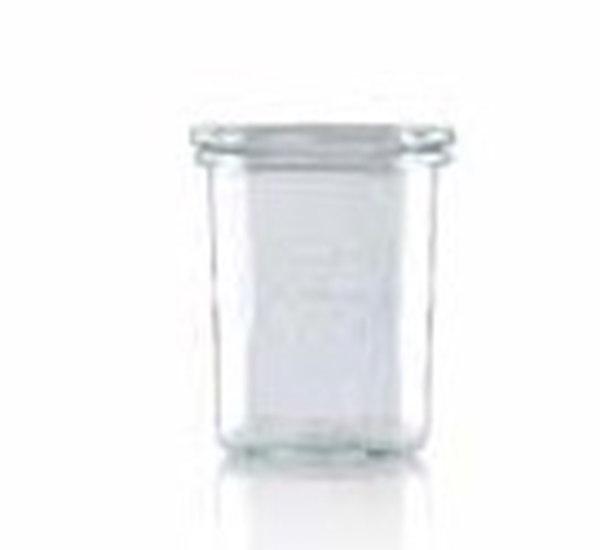Weck mini pot 160ml 12p. (760)