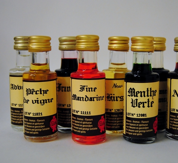 Lick Elixir de Brabo