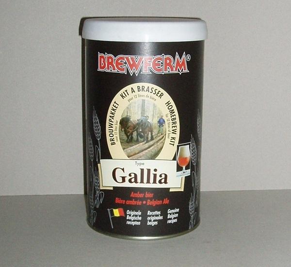 Brewferm Gallia (12 l)