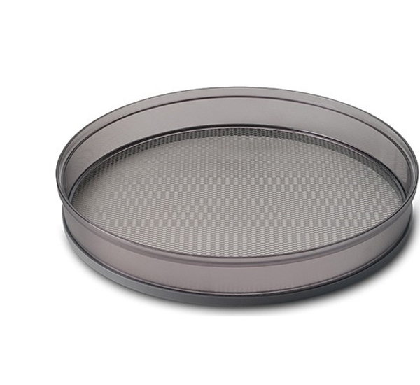 Grille complementaire inox 1p