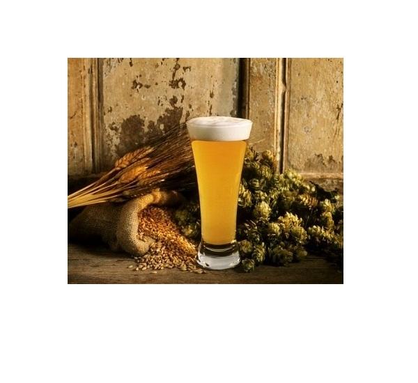Produits pour brasser de la bière