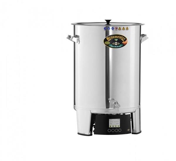 Cuve de brassage automatique Braumeister 50L