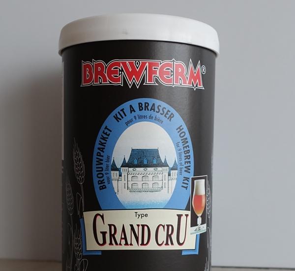 Brewferm Grand cru (9L)