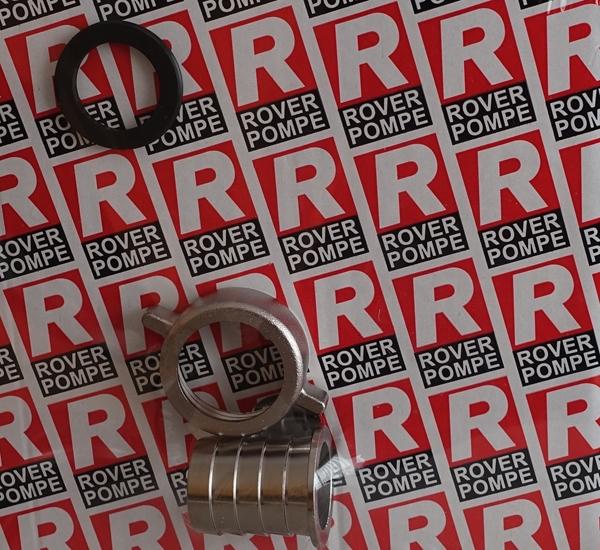 Kit aansluitstuk roverpomp novax 25 ref.760035