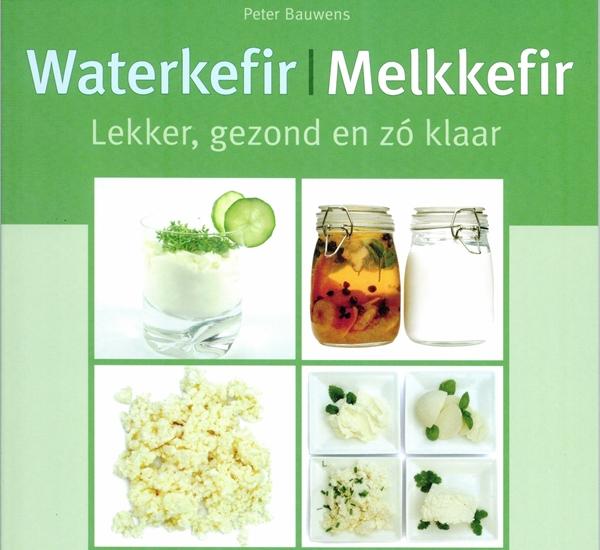 Waterkefir / Melkkefir.