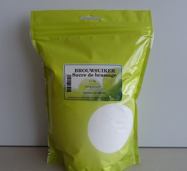 Sucre de brassage 1kg