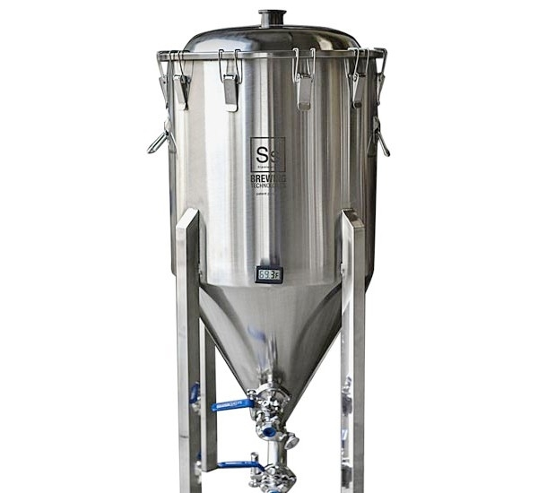 Chronical Fermenter 17 gal