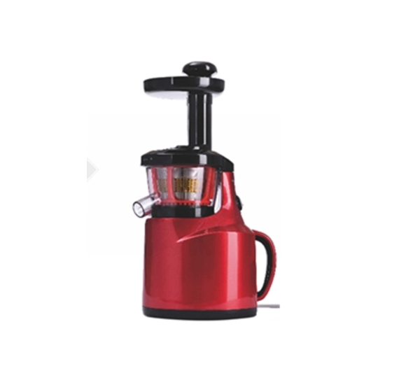 Slow juicer Frutty rood