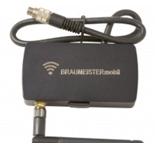 Wifi-module voor Braumeister
