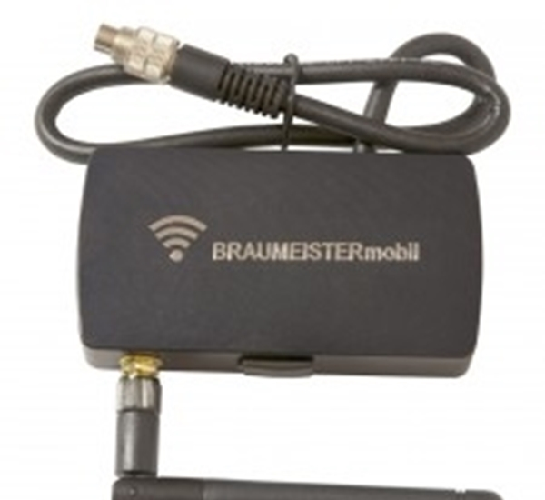 Module wifi pr Braumeister