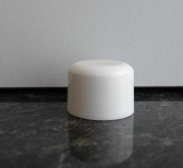 Bouchon à vis 24mm