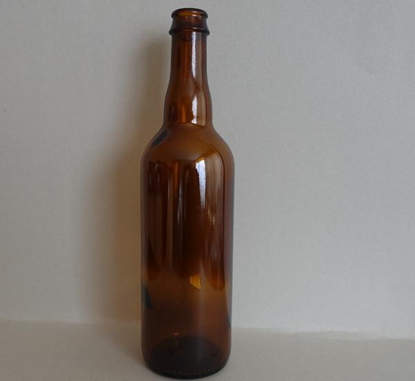Bouteille 75cl bière Belge Ø 26mm