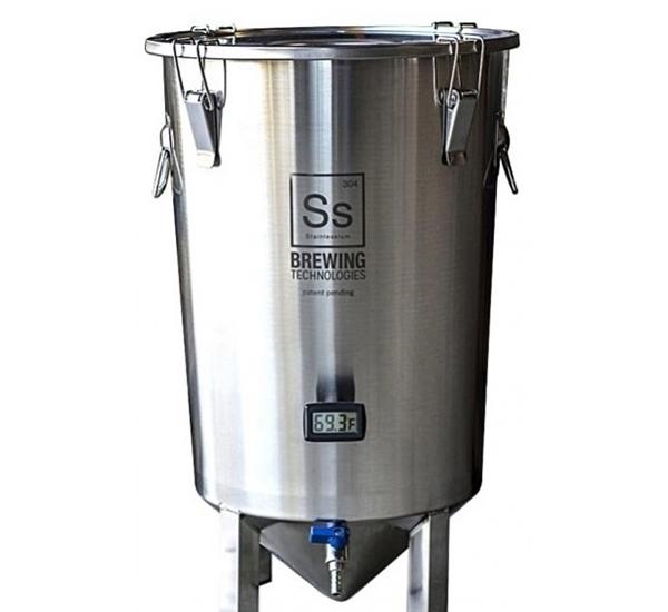 SS brewing buckets