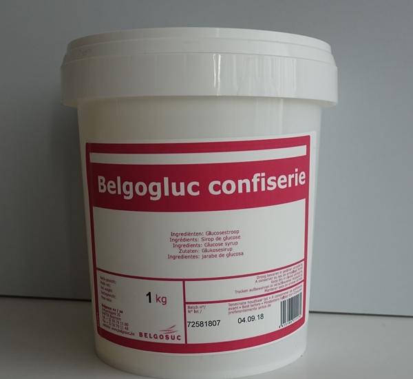 Sirop de glucose 1kg