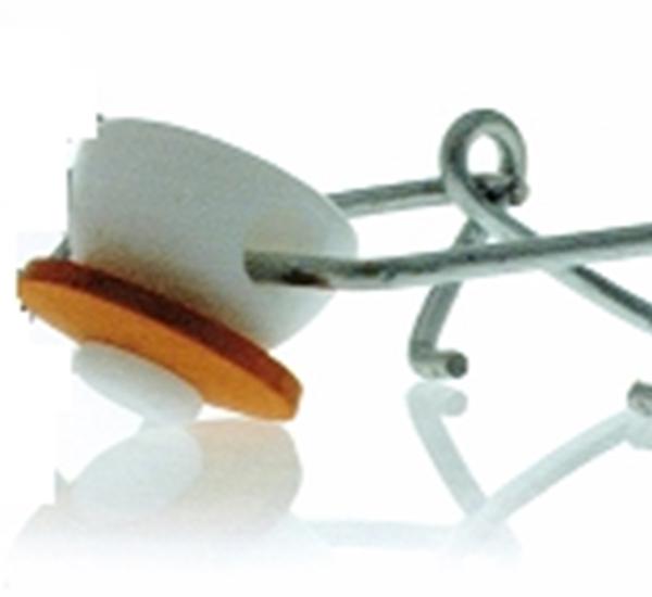 Bouchons mécanique