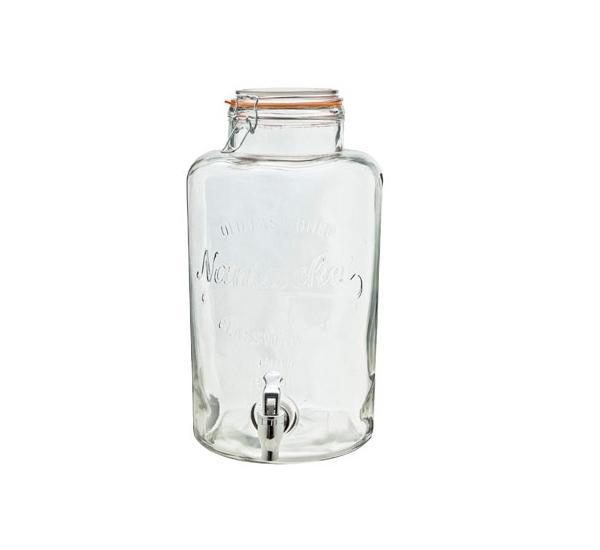 Bacal 8,5L avec robinet