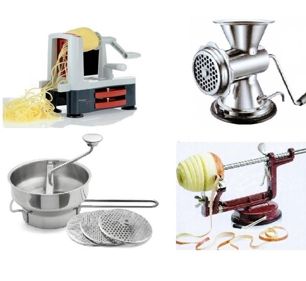 Accessoires culinaires.