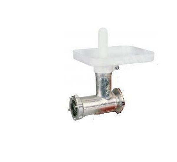 Option pour hachoir électrique avec grille 6mm