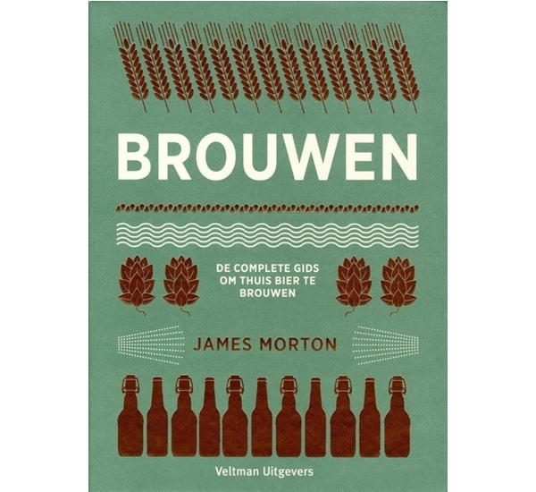 Brouwen (James Morton)