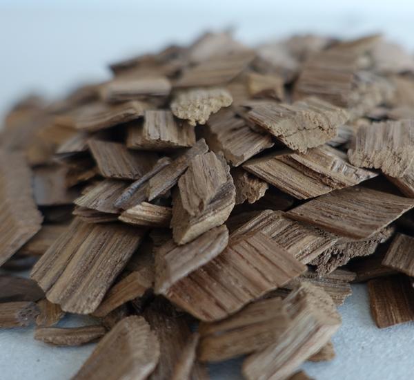 e.Bois eik-chips Vanilla FR M 1kg