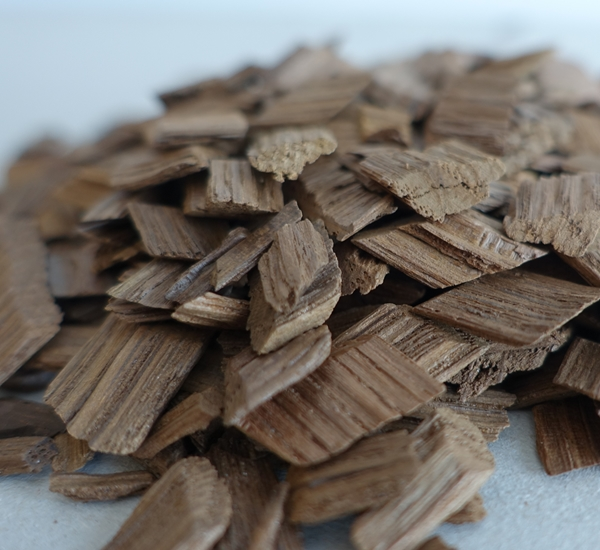 e.Bois eik-chips Vanilla FR M 100g