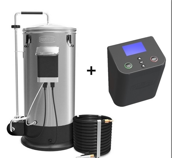 GrainFather Connect.