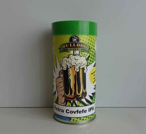 Bulldog Extra Covfefe IPA (23L)