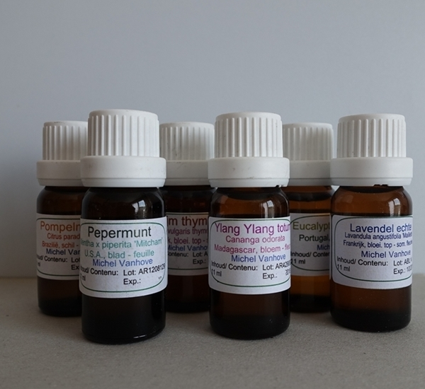 Cade huile essentielle 11ml