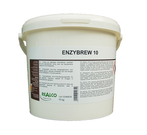 EnzyBrew10 10kg