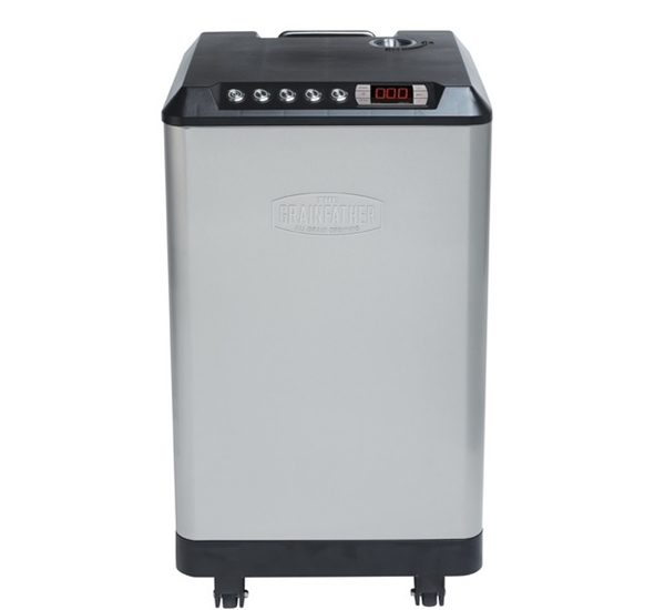 Glycol chiller GrainFather